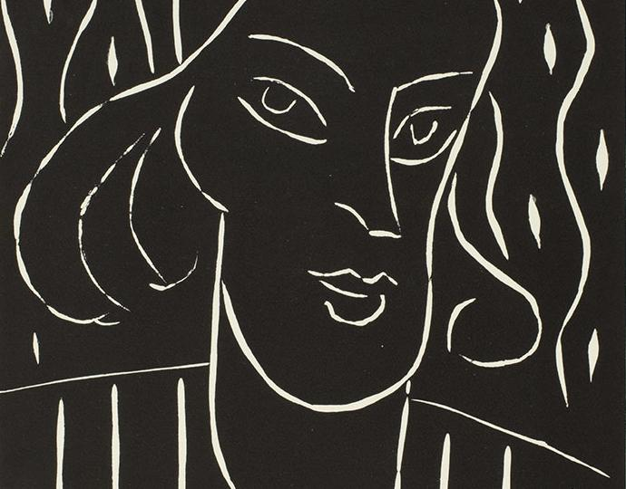 Matisse, Henri, Teeny