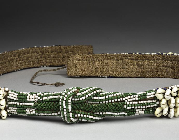 Kuba, belt