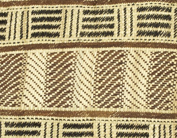 Micronesian, Book bag