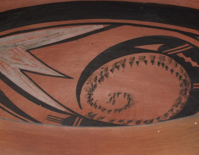 Unknown (Hopi; Pueblo), Bowl, early 20th century