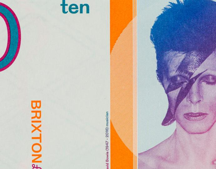 Brixton Pound (British), Brixton ten pound note, 2017